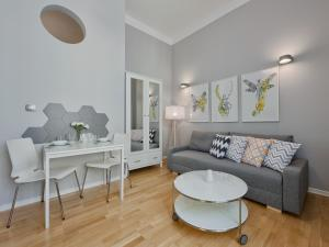 Apartament Aurora, Appartamenti  Cracovia - big - 179