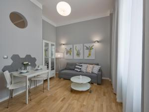 Apartament Aurora, Appartamenti  Cracovia - big - 180