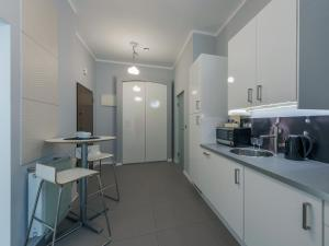 Apartament Aurora, Appartamenti  Cracovia - big - 181