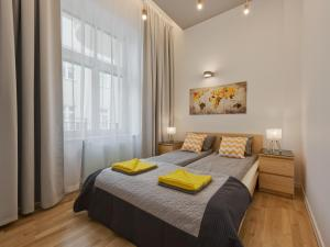 Apartament Aurora, Appartamenti  Cracovia - big - 182