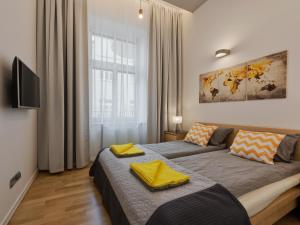 Apartament Aurora, Appartamenti  Cracovia - big - 183