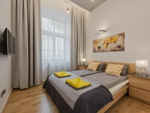 Apartament Aurora, Appartamenti  Cracovia - big - 184