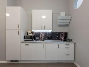 Apartament Aurora, Appartamenti  Cracovia - big - 185