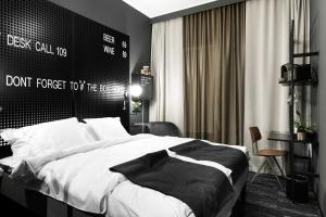 Quality Hotel The Box, Szállodák  Linköping - big - 2