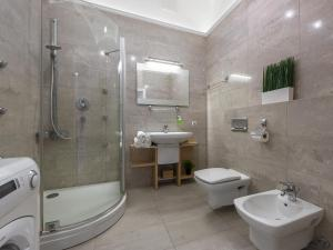 Apartament Aurora, Appartamenti  Cracovia - big - 194