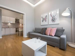 Apartament Aurora, Appartamenti  Cracovia - big - 196