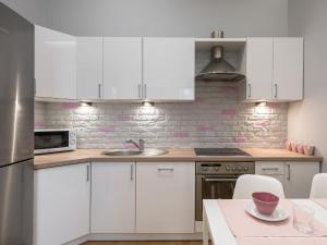 Apartament Aurora, Appartamenti  Cracovia - big - 202