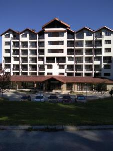 Apartment in Borovets Gardens C17, Apartments  Borovets - big - 11