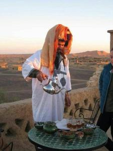 Riad Desert Camel, Hotels  Merzouga - big - 102