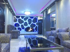 Melsa nasr city 21, Apartmanok  Kairó - big - 9