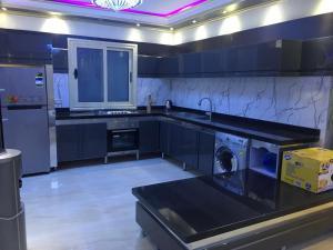 Melsa nasr city 21, Apartmanok  Kairó - big - 2