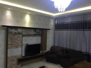Melsa nasr city 21, Apartmanok  Kairó - big - 14