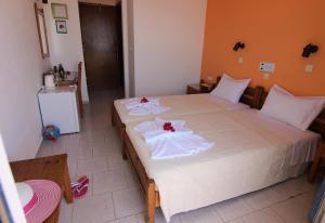 Lofos Hotel, Hotels  Plakias - big - 35