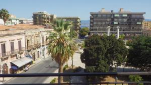 Domus Musia, Appartamenti  Milazzo - big - 2