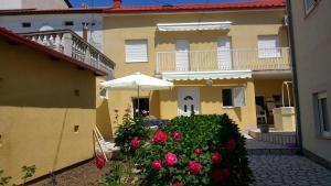 Casa Vacanze Tommy Mary, Prázdninové domy  Novi Vinodolski - big - 9