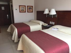Hotel Fortin Plaza, Szállodák  Oaxaca de Juárez - big - 7