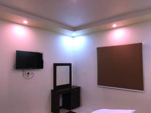 Al Jawhara, Apartmanhotelek  Yanbu - big - 17