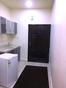 Al Jawhara, Apartmanhotelek  Yanbu - big - 14