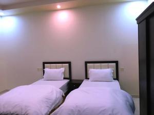 Al Jawhara, Apartmanhotelek  Yanbu - big - 15