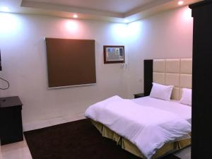Al Jawhara, Apartmanhotelek  Yanbu - big - 2