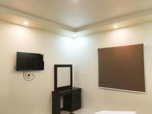 Al Jawhara, Apartmanhotelek  Yanbu - big - 18