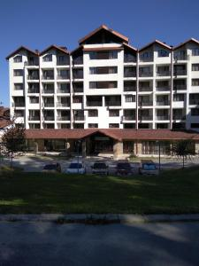 Apartment in Borovets Gardens C17 - Borovets