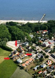 Ferienpark An der Seebrücke, Aparthotely  Ostseebad Koserow - big - 36
