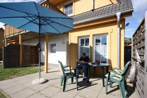 Ferienpark An der Seebrücke, Aparthotels  Ostseebad Koserow - big - 2