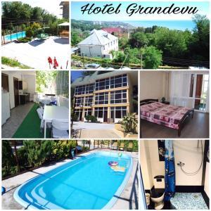 Hotel G Randevu