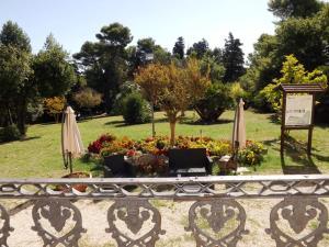 Tenuta Villa Colle Sereno