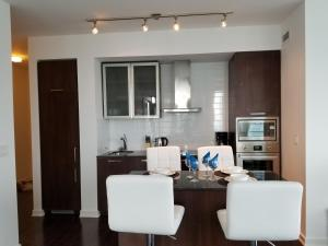 Premium Suites - Furnished Apartments Downtown Toronto, Apartmány  Toronto - big - 169