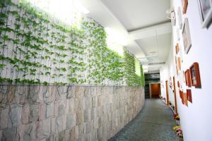 Shanshui Trends Hotel East Station, Отели  Гуанчжоу - big - 48