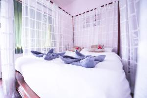 Vanilla Place, Affittacamere  Chiang Mai - big - 23