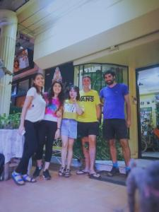 Vanilla Place, Affittacamere  Chiang Mai - big - 38