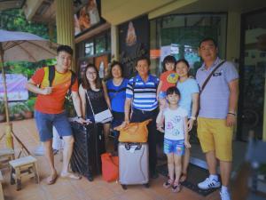 Vanilla Place, Affittacamere  Chiang Mai - big - 37