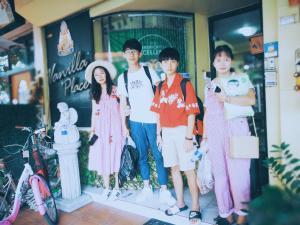 Vanilla Place, Affittacamere  Chiang Mai - big - 26