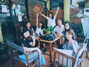 Vanilla Place, Affittacamere  Chiang Mai - big - 27
