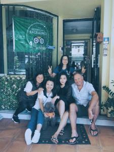 Vanilla Place, Affittacamere  Chiang Mai - big - 25