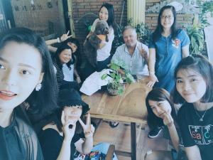 Vanilla Place, Affittacamere  Chiang Mai - big - 24
