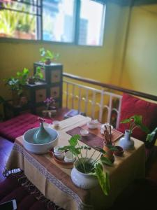 Vanilla Place, Affittacamere  Chiang Mai - big - 48
