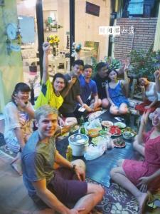 Vanilla Place, Affittacamere  Chiang Mai - big - 45