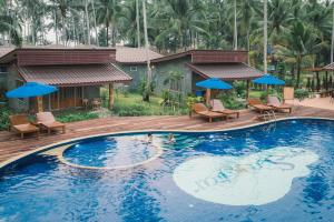 Seafar Resort, Rezorty  Ko Kood - big - 43