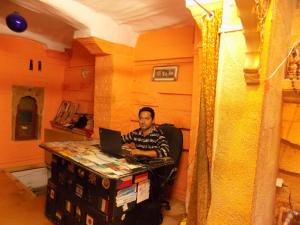 Hotel Deep Mahal, Bed & Breakfast  Jaisalmer - big - 20
