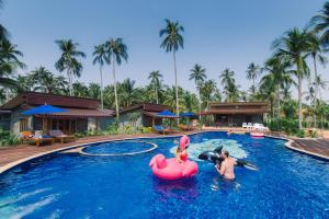 Seafar Resort, Rezorty  Ko Kood - big - 104