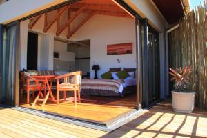 Beach House, Penziony  Jeffreys Bay - big - 11