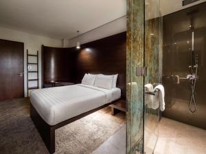 Tune Hotel klia2, Airport Transit Hotel, Hotels  Sepang - big - 38