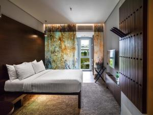 Tune Hotel klia2, Airport Transit Hotel, Hotels  Sepang - big - 39