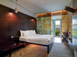 Tune Hotel klia2, Airport Transit Hotel, Hotels  Sepang - big - 40
