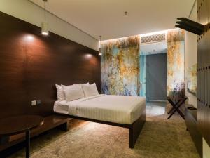 Tune Hotel klia2, Airport Transit Hotel, Hotels  Sepang - big - 41
