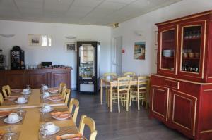 Hotel Terriciaë, Отели  Мурьес - big - 41